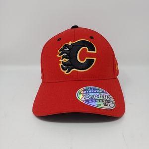 Calgary Flames NHL Men's Breakaway Cap